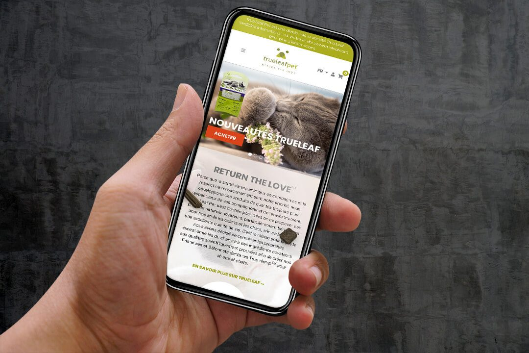trueleaf-mobile