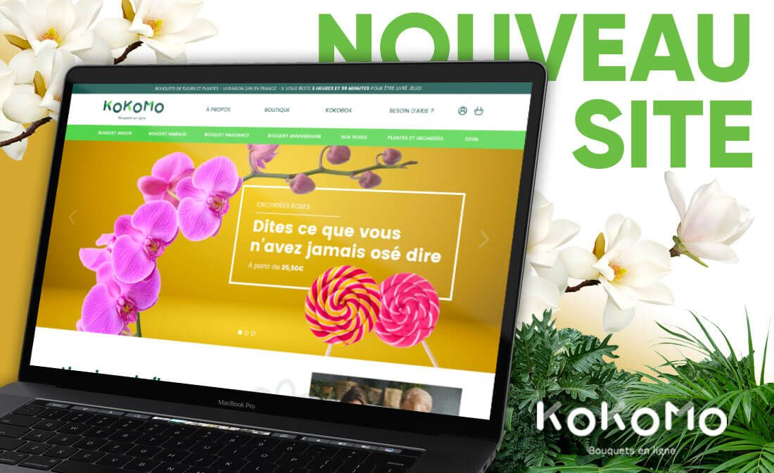 creation-site-web-fleuriste Actualité