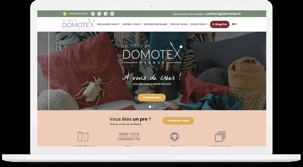 creation-web-domotex